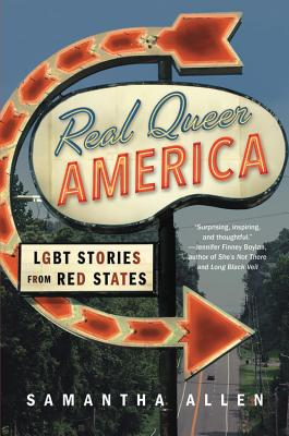 "Real Queer America - Samantha Allen - <span class=""date-display-single"">10/20/2019 - 12:00pm</span>"