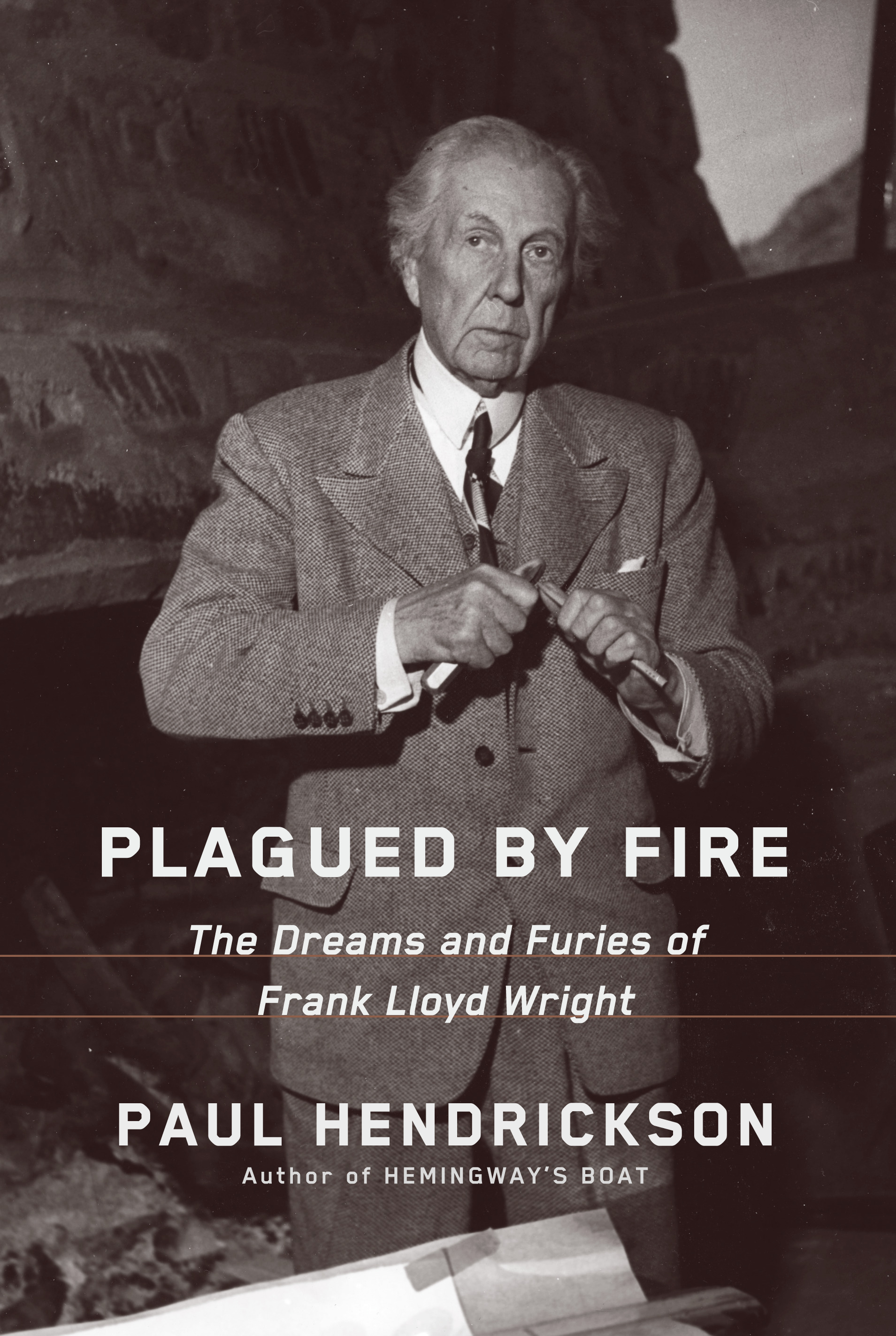 "Plagued By Fire - Paul Hendrickson, David Maraniss - <span class=""date-display-single"">10/20/2019 - 12:00pm</span>"
