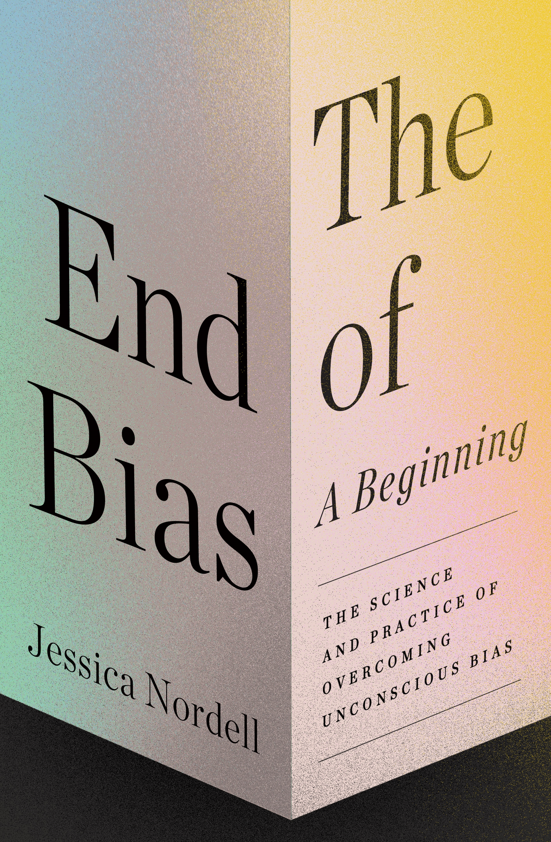 """The End of Bias - Jessica Nordell - <span class=""""date-display-single"""">11/09/2021 - 7:00pm</span>"""