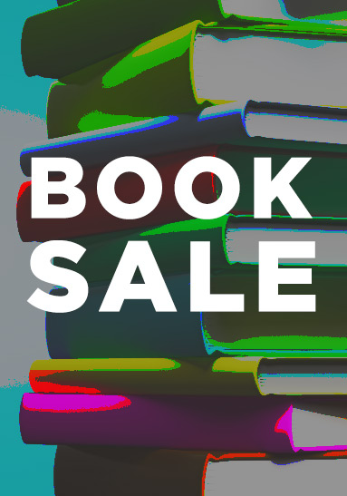 """2014 Friends of UW Libraries Semiannual Book Sales - Friends of UW Libraries - <span class=""""date-display-single"""">10/18/2014 - 10:00am</span>"""