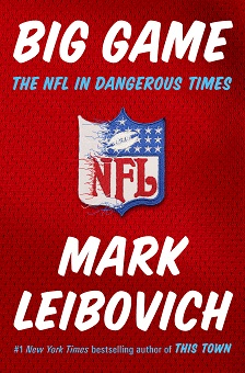 "Big Game - Mark Leibovich, David Maraniss - <span class=""date-display-single"">10/14/2018 - 10:30am</span>"