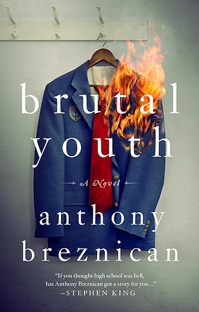 "Brutal Youth - Anthony Breznican - <span class=""date-display-single"">10/24/2015 - 1:30pm</span>"