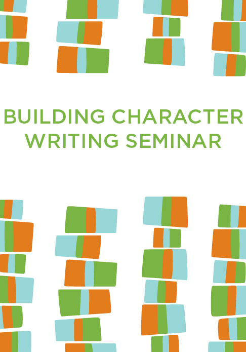 "Building Character: Writing Seminar - Susanna Daniel, Michelle Wildgen - <span class=""date-display-single"">06/30/2020 - 11:00am</span>"