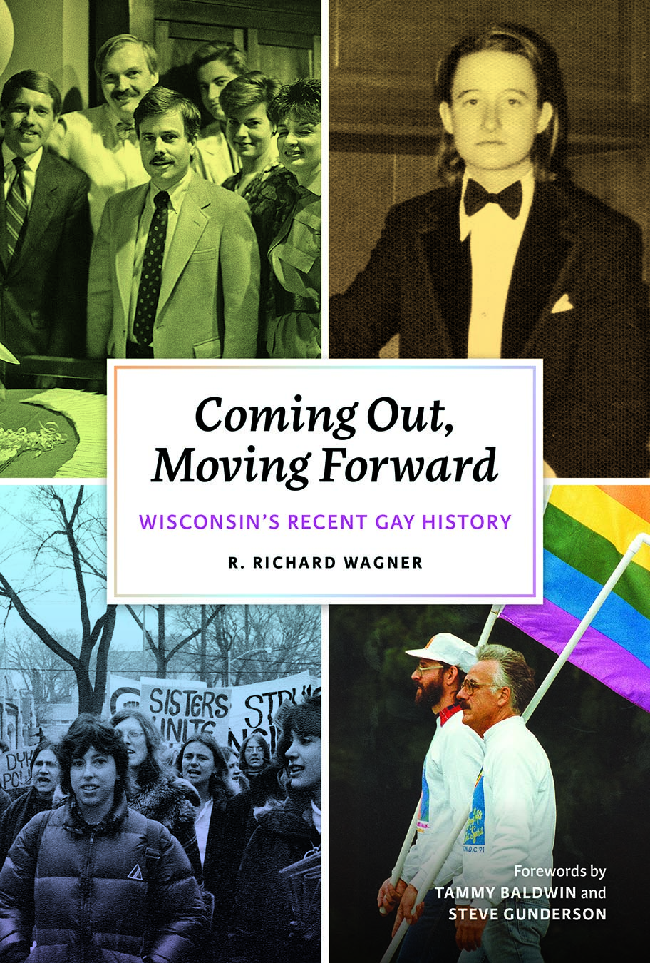 "Coming Out, Moving Forward - Richard Wagner - <span class=""date-display-single"">09/23/2020 - 7:00pm</span>"