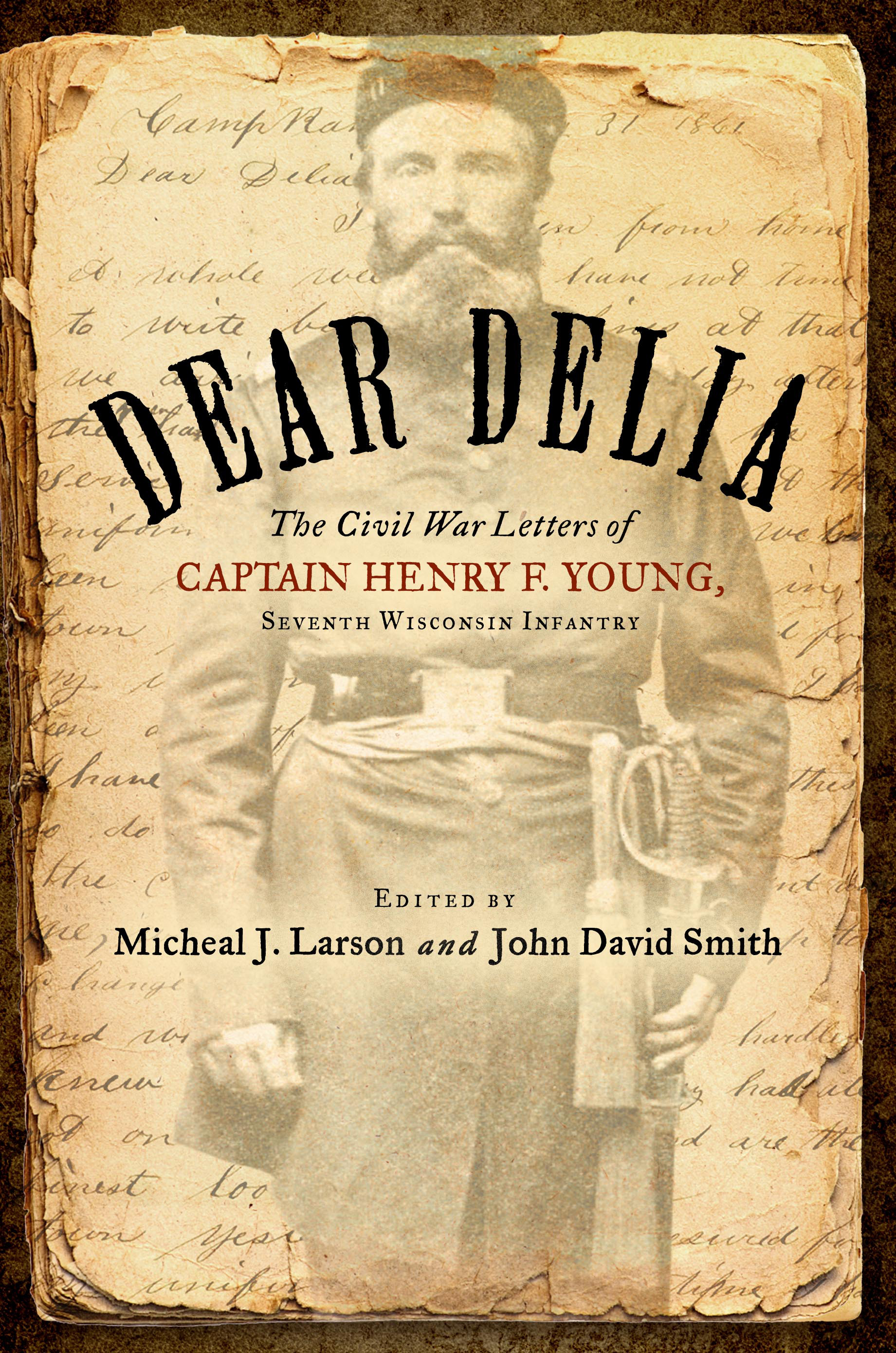 "Dear Delia - Micheal J. Larson, John David Smith - <span class=""date-display-single"">10/19/2019 - 10:30am</span>"