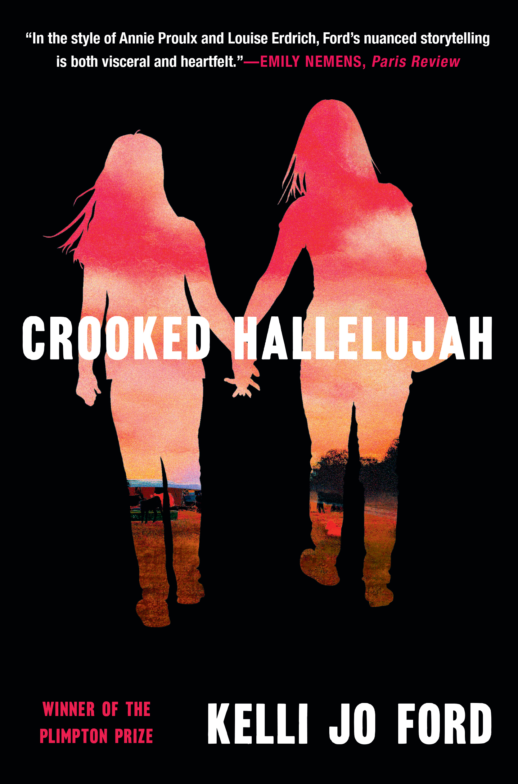 "Crooked Hallelujah - Kelli Jo Ford - <span class=""date-display-single"">10/17/2020 - 5:30pm</span>"