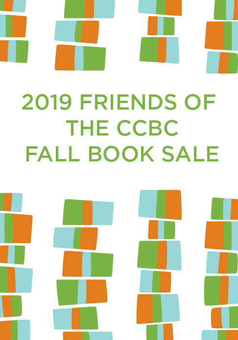 "2019 Friends of the CCBC Fall Book Sale - Friends of the CCBC - <span class=""date-display-single"">10/19/2019 - 9:00am</span>"