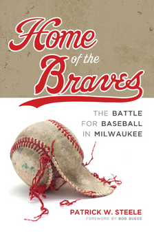 "Home of the Braves - Patrick Steele - <span class=""date-display-single"">10/13/2018 - 10:30am</span>"