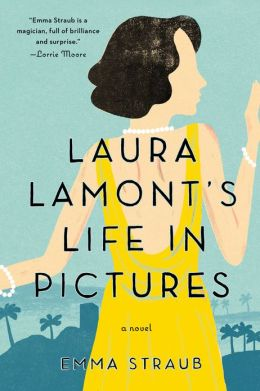 "Laura Lamont&#039;s Life in Pictures - Emma Straub - <span class=""date-display-single"">10/19/2013 - 10:30am</span>"