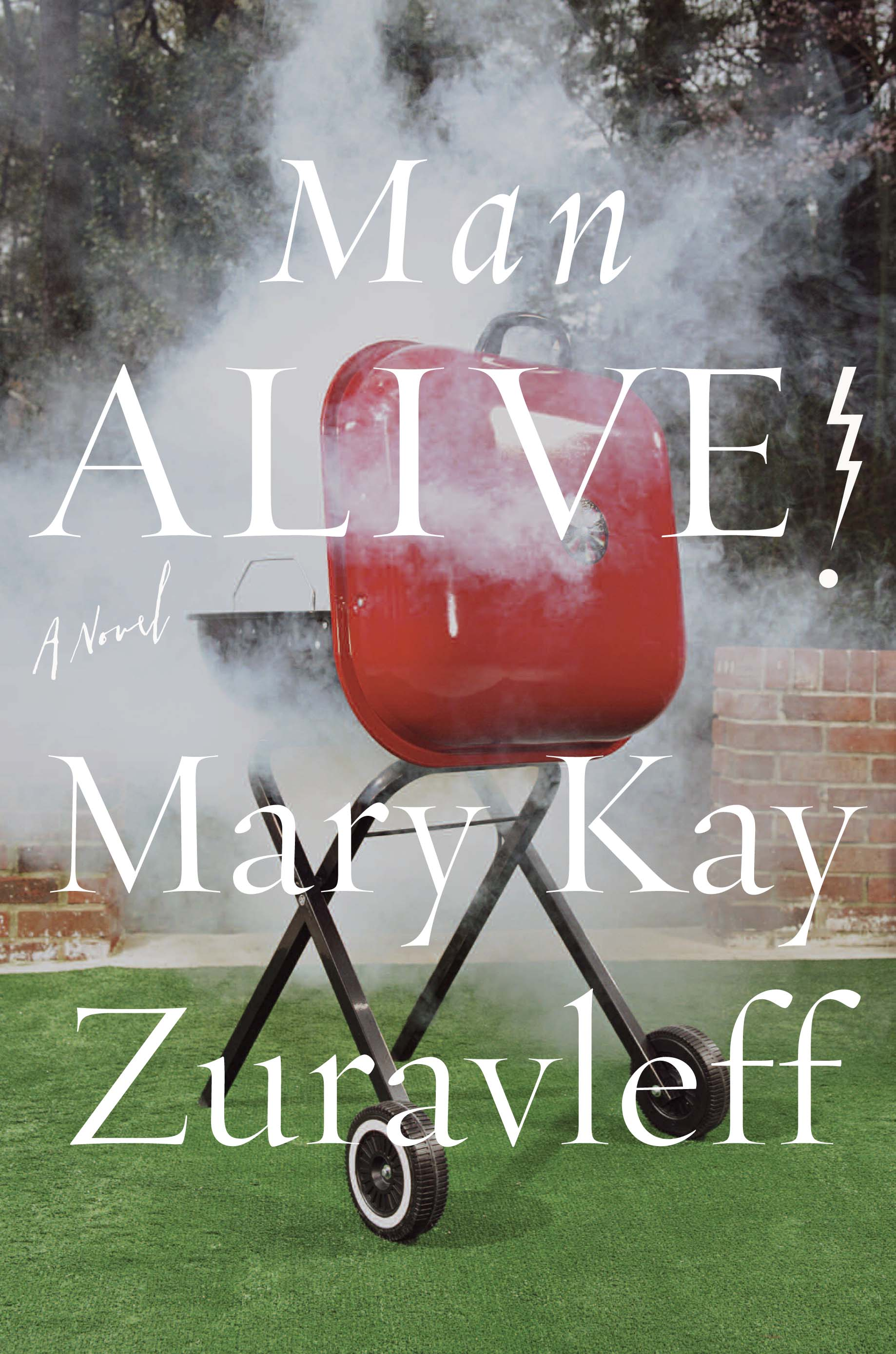 "Man Alive! - Mary Kay Zuravleff - <span class=""date-display-single"">10/18/2014 - 4:30pm</span>"