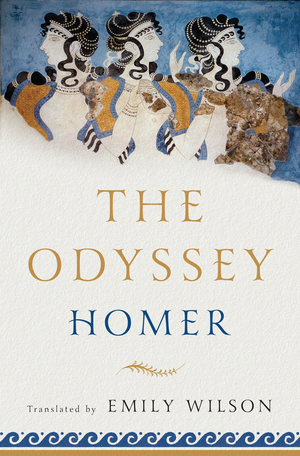 """The Odyssey - Emily Wilson - <span class=""""date-display-single"""">02/28/2019 - 7:30pm</span>"""