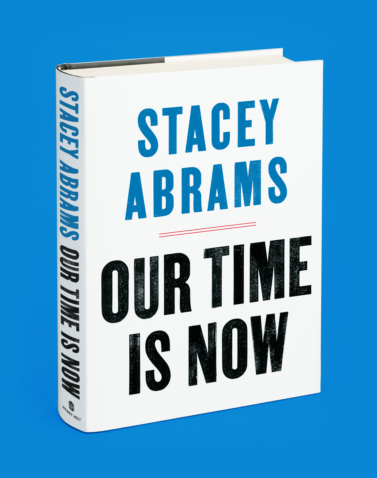 "Our Time Is Now - Stacey Abrams - <span class=""date-display-single"">06/18/2020 - 7:00pm</span>"
