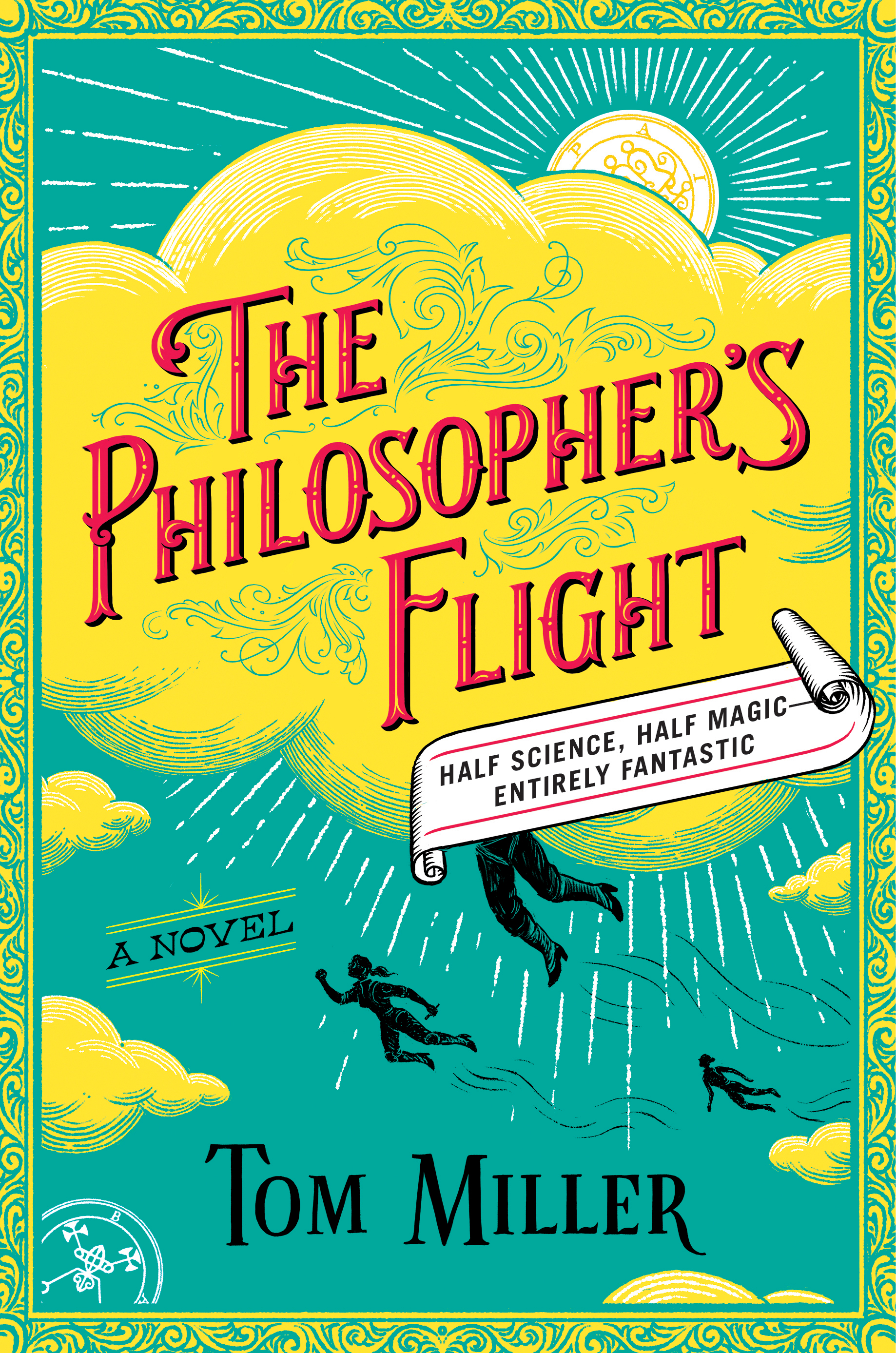 "The Philosopher&#039;s Flight - Tom Miller - <span class=""date-display-single"">02/19/2018 - 6:00pm</span>"