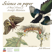 "Science on Paper - Jacki Whisenant - <span class=""date-display-single"">10/12/2018 - 4:30pm</span>"