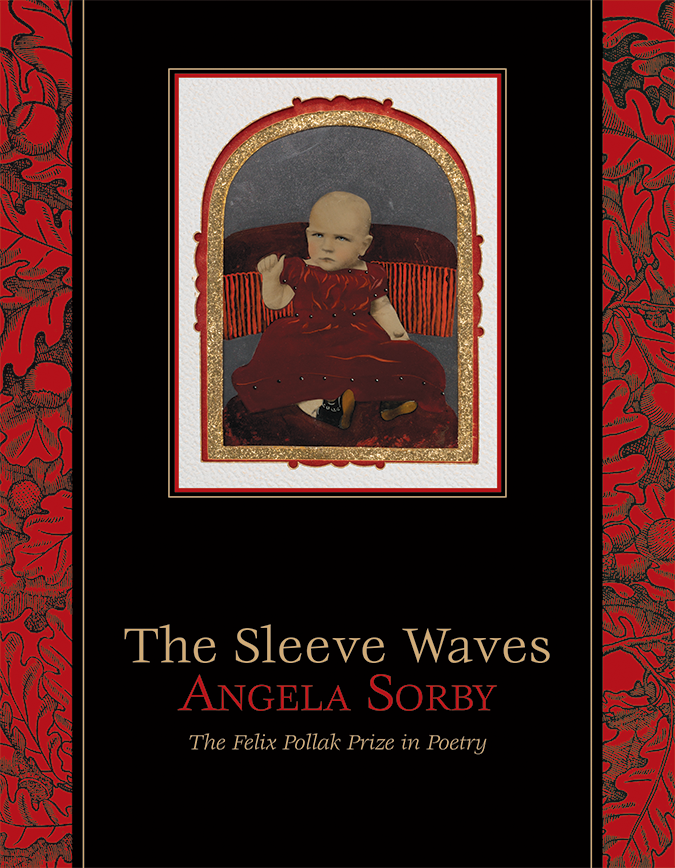 """The Sleeve Waves - Angela Sorby - <span class=""""date-display-single"""">10/18/2014 - 12:00pm</span>"""