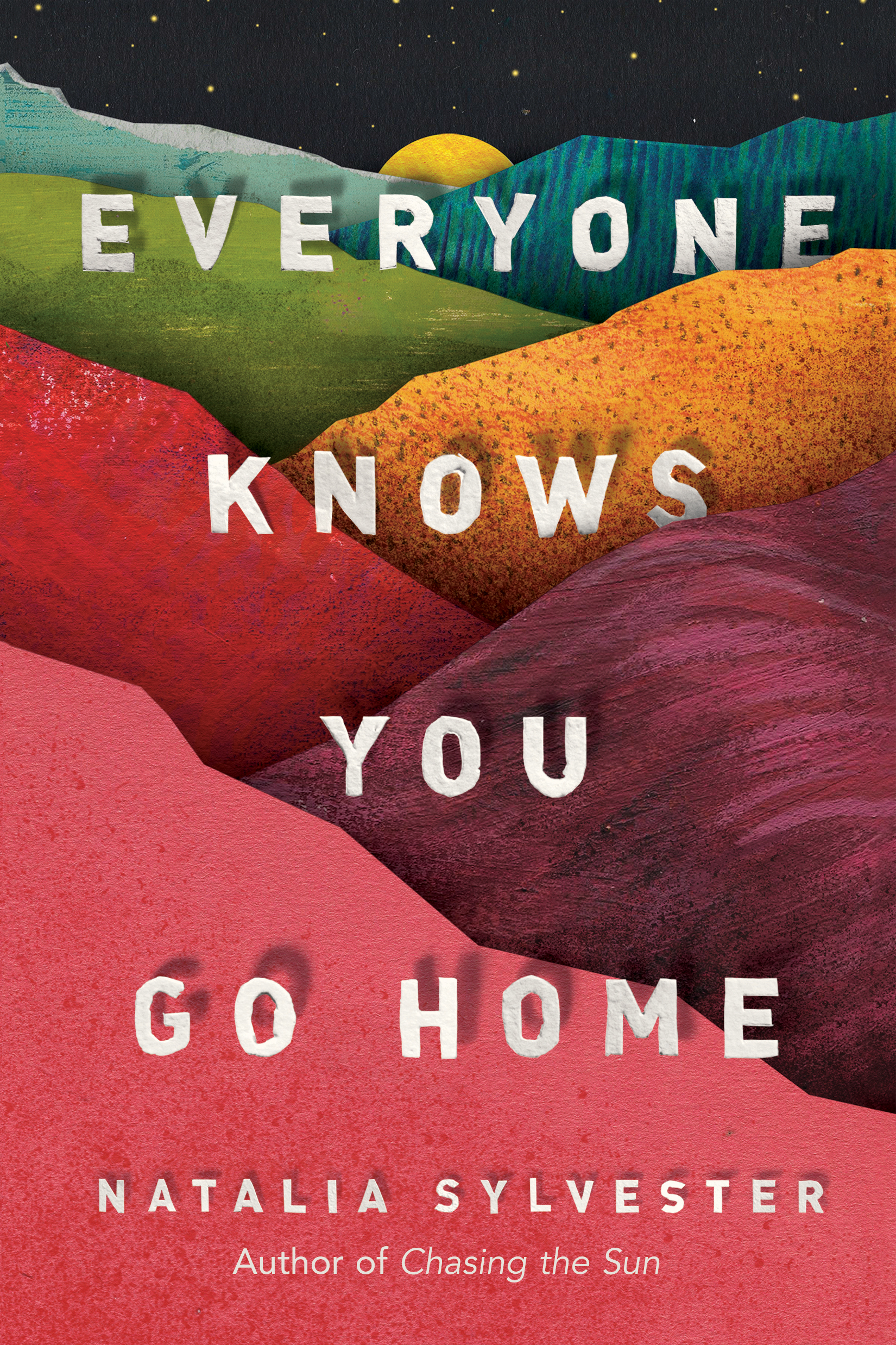 """Everyone Knows You Go Home - Natalia Sylvester - <span class=""""date-display-single"""">10/13/2018 - 4:30pm</span>"""