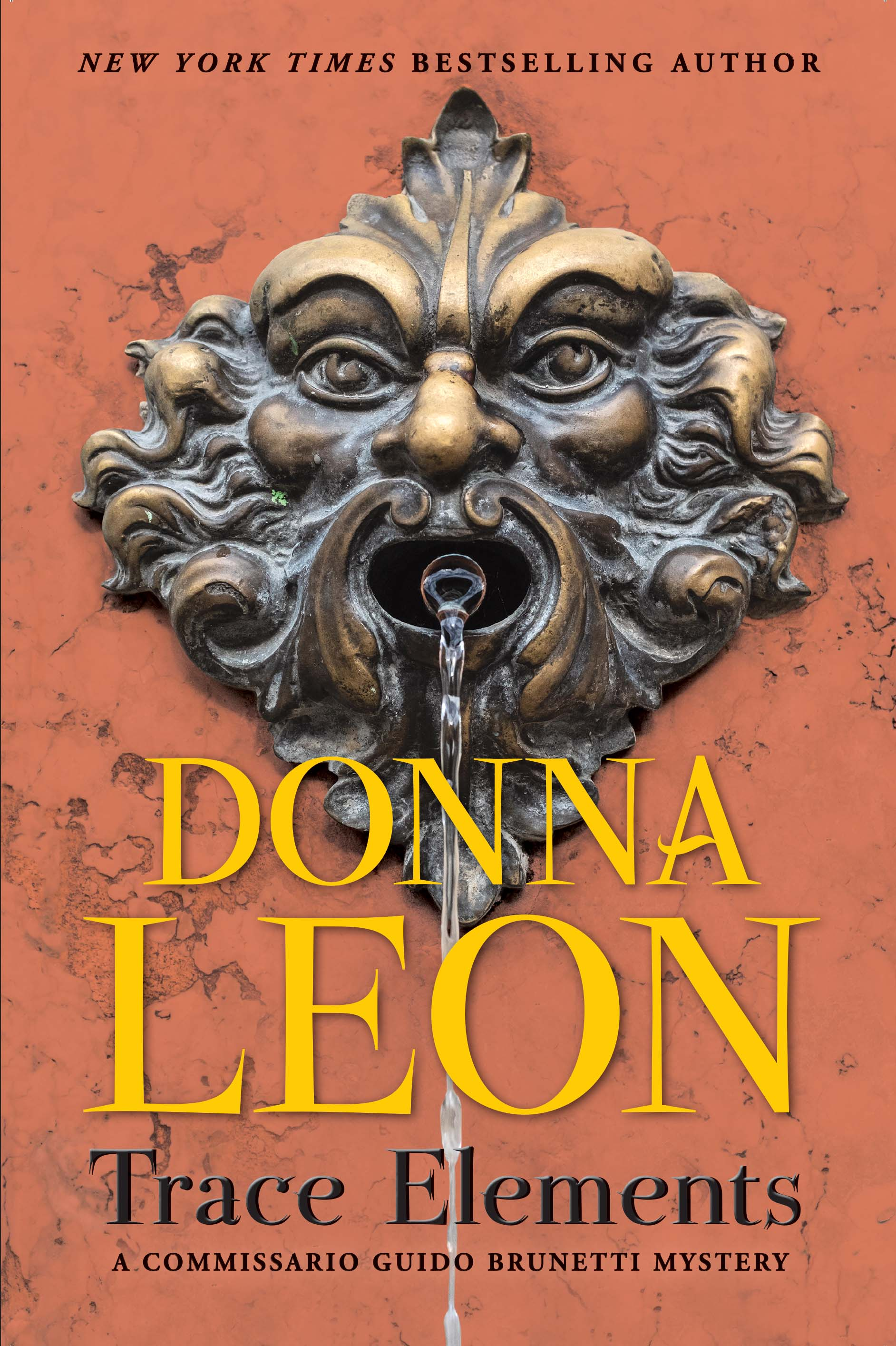 "Trace Elements - Donna Leon - <span class=""date-display-single"">03/04/2020 - 7:00pm</span>"