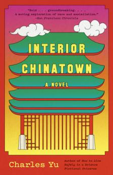 "Interior Chinatown - Charles Yu - <span class=""date-display-single"">11/17/2020 - 7:00pm</span>"