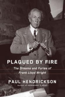 "Plagued By Fire - Paul Hendrickson - <span class=""date-display-single"">10/20/2019 - 12:00pm</span>"