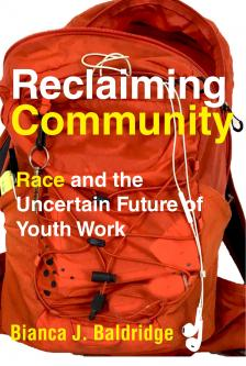 "Reclaiming Community  -   - <span class=""date-display-single"">10/18/2019 - 4:30pm</span>"