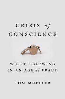 "Crisis of Conscience  -   - <span class=""date-display-single"">10/18/2019 - 7:30pm</span>"