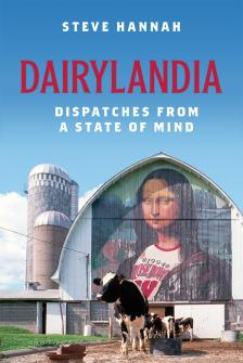"Dairylandia - Steve Hannah - <span class=""date-display-single"">10/20/2019 - 10:30am</span>"