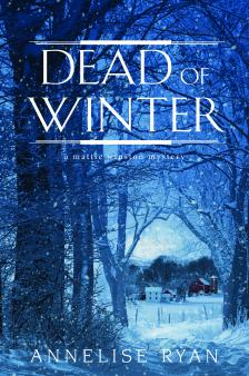 "Dead of Winter - Annelise Ryan - <span class=""date-display-single"">10/17/2019 - 5:30pm</span>"