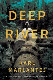 "Deep River - Karl Marlantes - <span class=""date-display-single"">10/19/2019 - 6:00pm</span>"