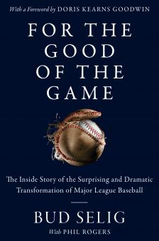 "For the Good of the Game -   - <span class=""date-display-single"">09/19/2019 - 5:00pm</span>"