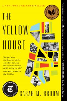 "The Yellow House - Sarah Broom - <span class=""date-display-single"">07/14/2020 - 7:00pm</span>"