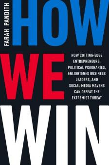 "How We Win - Farah Pandith - <span class=""date-display-single"">10/19/2019 - 10:30am</span>"