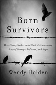 "Born Survivors -   - <span class=""date-display-single"">05/16/2016 - 6:00pm</span>"