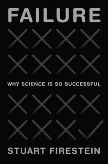 "Failure: Why Science Is So Successful -   - <span class=""date-display-single"">10/22/2015 - 6:00pm</span>"