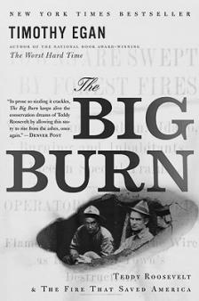 "The Big Burn -   - <span class=""date-display-single"">10/22/2015 - 7:00pm</span>"