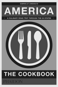 "America: The Cookbook -   - <span class=""date-display-single"">11/02/2017 - 7:00pm</span>"
