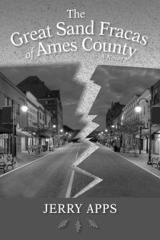 "The Great Sand Fracas of Ames County -   - <span class=""date-display-single"">10/19/2014 - 12:30pm</span>"