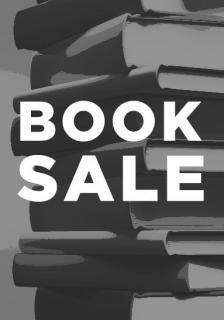 "Friends of the CCBC Book Sale -   - <span class=""date-display-single"">10/19/2013 - 8:00am</span>"
