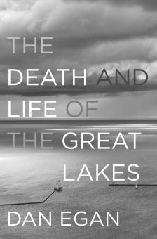 "The Death and Life of the Great Lakes -   - <span class=""date-display-single"">11/02/2017 - 7:00pm</span>"