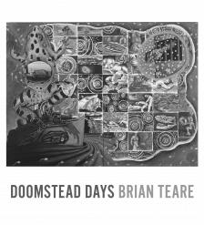 "Doomstead Days - Brian Teare - <span class=""date-display-single"">04/15/2019 - 7:00pm</span>"