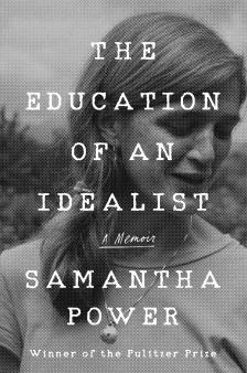 "The Education of an Idealist -   - <span class=""date-display-single"">09/24/2019 - 7:00pm</span>"