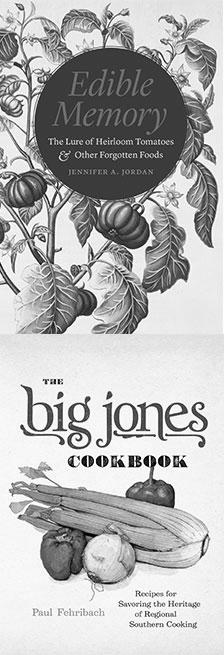 "Edible Memory & The Big Jones Cookbook -   - <span class=""date-display-single"">07/21/2015 - 7:00pm</span>"