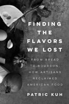 "Finding the Flavors We Lost -   - <span class=""date-display-single"">10/22/2016 - 8:00pm</span>"