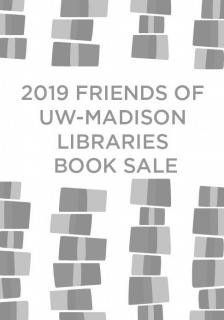 "Friends of the Memorial Library Book Sale  -   - <span class=""date-display-single"">10/16/2019 - 4:00pm</span>"