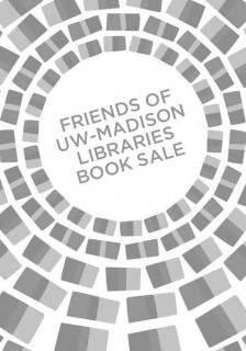 "2015 Friends of UW-Madison Libraries Book Sale - Friends of UW Libraries - <span class=""date-display-single"">10/24/2015 - 10:30am</span>"