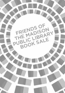 "Friends of the Madison Public Library Book Sale -   - <span class=""date-display-single"">11/02/2017 - 9:00am</span>"