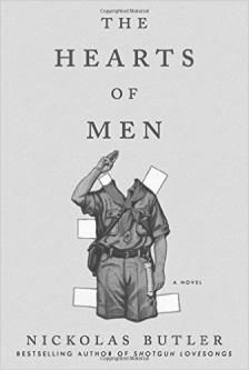 "The Hearts of Men -   - <span class=""date-display-single"">11/04/2017 - 4:30pm</span>"
