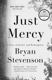"Go Big Read: Just Mercy -   - <span class=""date-display-single"">10/26/2015 - 7:00pm</span>"