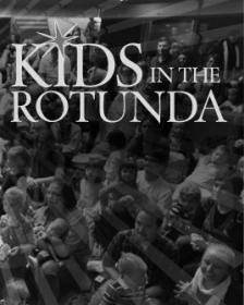 "Kids in the Rotunda - Return of the Glass Slipper -   - <span class=""date-display-single"">10/19/2013 - 9:30am</span>"