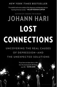 "Lost Connections -   - <span class=""date-display-single"">10/13/2018 - 3:00pm</span>"