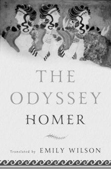 "The Odyssey - Emily Wilson - <span class=""date-display-single"">02/28/2019 - 7:30pm</span>"